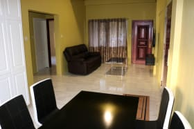 Sapphire Apartment 1C (Ground Floor)