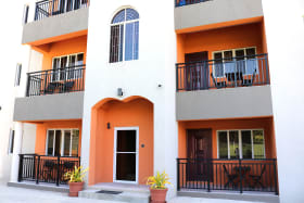 Sapphire Apartments - 2 Bedrooms