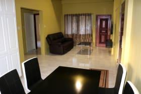 Sapphire Apartment 3C (Third Floor)