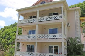 The Estate Manor Apt 3