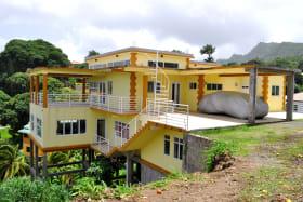 Caramel Villa No. 1