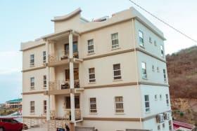 Skyline Suites - One Bedrooms Unit