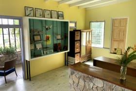 Three-room office Space