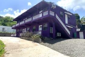 Purple House Apartment 3
