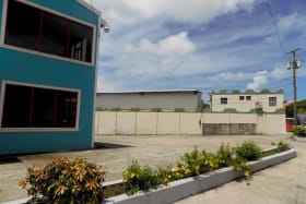 Ample parking for both ground & 1st Floor
