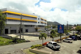 Commercial Hub