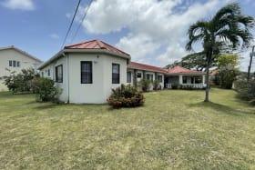 Rodney Bay Standalone Home