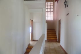 Main Entry Way