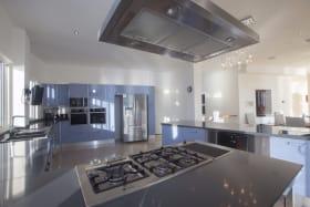Italian designed kitchen