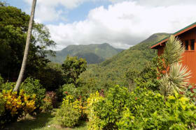 Property Adjoins Ladera Resort
