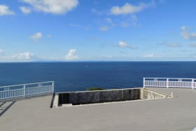 Infinity Edge Pool - with Trex Decking