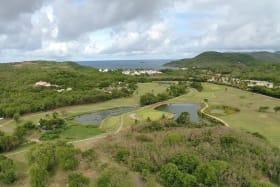 Views to the Atlantic Ocean