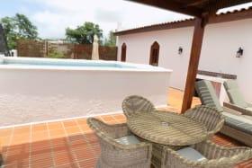 Roof Top Terrace & Pool