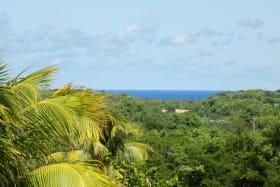 Views East to Atlantic Ocean