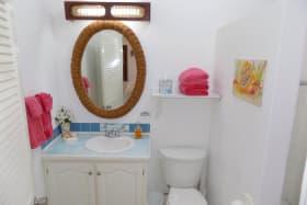 Ensuite Master Bathroom