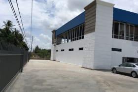 Off Aranguez Rd Lot 34B & 34C