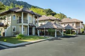 The Villas At Haleland Park La Silla Cluster