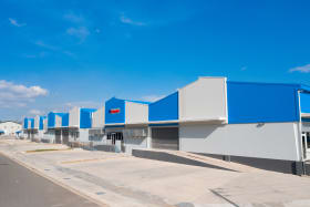Pt. Lisas Business Park Phase1 Unit 5