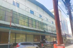 Frederick Street 116 - 3rd floor - Space 1