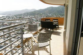 One Woodbrook Place Tower 2 4a Apartment Trinidad Real Estate Property For Sale And For Rent Terra Caribbean Trinidad