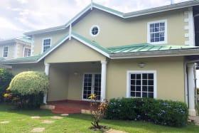 Bouganvilla, Tobago