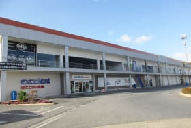 Shops of Arima- Upper level Northern Wing Space 2