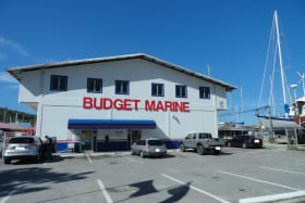 Budget Marine Building