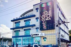 TTMA Building - First Floor