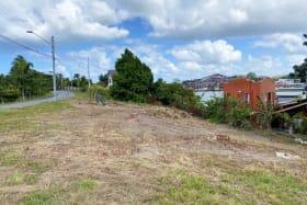 Phillipine Road Block 5- B5