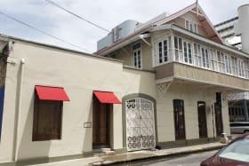 Abercromby Street 101
