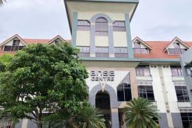 ANSA Centre - First Floor West