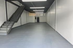 Paragon Building Unit 14