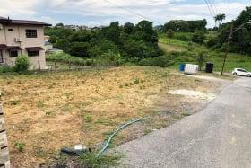 Estate Drive, Philipine- Lot 3B