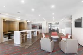Regus Port of Spain - Private Office, 5 people