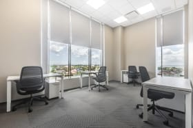 Regus San Fernando - Private Office, 4 people