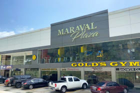 Maraval Plaza - Basement Level