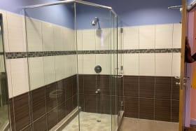 MD full washroom on 2nd floor