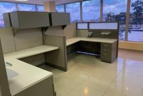 2nd floor space