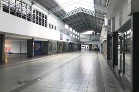 Valpark Shopping Plaza - Building 3, Unit 1.25