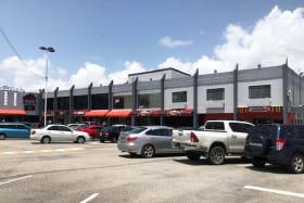 Valpark Shopping Plaza - Building 6 Unit 2.14