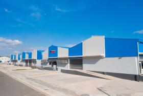 Pt. Lisas Business Park Phase 1 Unit 10