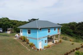 Signal View, Tobago