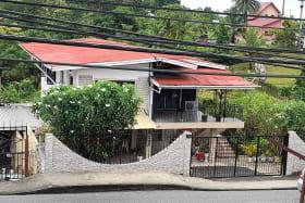 Naparima Mayaro Road 381