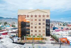 Newtown Centre, 4th Floor Option 1