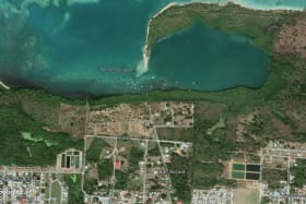 Lagoon Cove, Tobago Lot 4