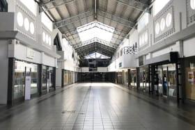 Valpark Shopping Plaza -Courtyard K1.1