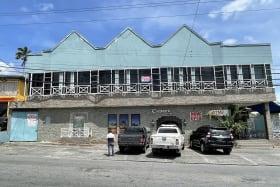 Southern Main Road 12