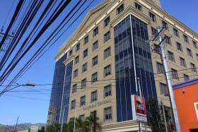 Newtown Centre, 4th Floor Option