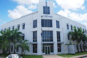 Trident Building