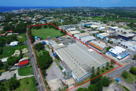 Wildey Commercial Estate
